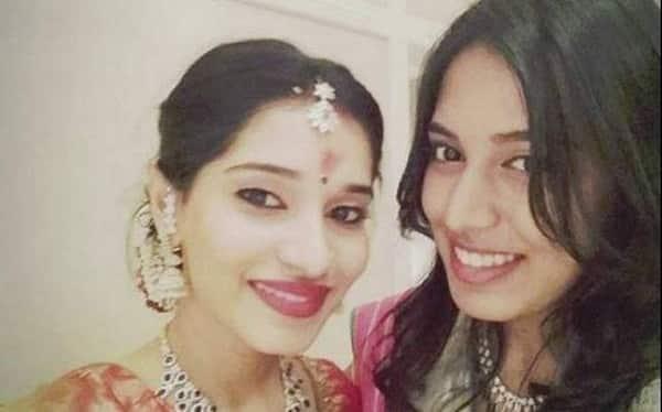 Chiyaan Vikram's daughter Akshita's engagement ring gets stolen