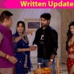 Shakti-Astitva Ke Ehsaas Ki full episode 24th August,2016 written update : Harman shouts at Preeto for asking Soumya about her child!
