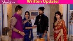 Shakti-Astitva Ke Ehsaas Ki full episode 24th August,2016 written update : Harman shouts at Preeto for asking Soumya for a child!
