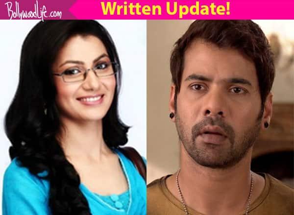 Kumkum Bhagya full episode 24th August,2016 written update : Abhi asks Pragya how does she know him so well