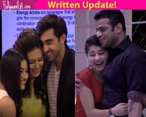 Yeh Hai Mohabbatein full episode 3rd October 2016 written update: Ishita and co drink to make Raman realize his mistake!
