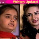 Yeh Hai Mohabbatein 8th December 2016 full episode, written update: Ishita gets bail, Pihu appreciates her honesty