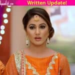 Yeh Rishta Kya Kehlata Hai Full Episode 14th October 2016 Written Update: Singhania family comes know Naman's truth
