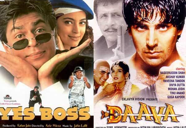 Yess-Boss-Daava