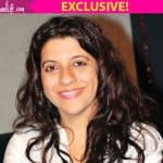 Zoya Akhtar feels Indian television shows are REGRESSIVE! watch video