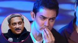 Did Aamir Khan really LOSE OUT on an endorsement coz of Manohar Parrikar? Watch video!