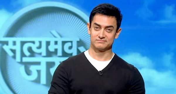 Aamir Khan reveals the reason behind Satyamev Jayate season 3 being delayed!