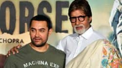 Aamir Khan DESPERATE to work with Amitabh Bachchan