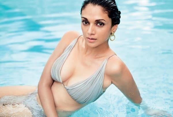 Aditi Rao Hydari will NEVER do sex comedy films and we know why!