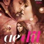 Ae Dil Hai Mushkil: Ranbir Kapoor and Aishwarya Rai Bachchan are closer than before in this third teaser poster