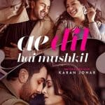 Ae Dil Hai Mushkil: Not just the teaser, music of Ranbir - Aishwarya's film to release today as well