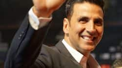Akshay Kumar: Namastey England script is still under writing