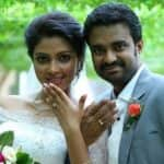 Amala Paul to be BANNED because of AL Vijay's father?