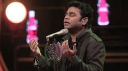 AR Rahman: I want to become a better singer