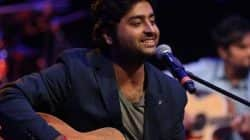 Arijit Singh to judge a music reality show!