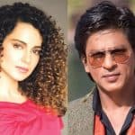Did Kangana Ranaut just CONFIRM her next with Shah Rukh Khan?