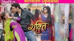Shakti-Astitva Ke Ehsaas Ki full episode 3rd October 2016 written update: Preeto takes a vow to stop Harman from finding Soumya!