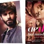 Ae Dil Hai Mushkil: Take a moment to stare at Fawad Khan's SEXY first look from the film
