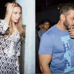 OMG! Salman Khan's girlfriend Iulia Vantur will return to Romania after her visa expires?
