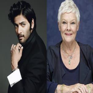 Ali Fazal to star in a Hollywood film with Judi Dench
