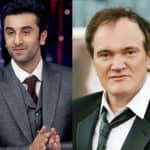 What happened when Ranbir Kapoor asked Quentin Tarantino for an autograph will make you feel sorry for the actor
