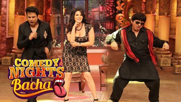 Krushna Abhishek to tone down roast format of Comedy Nights Bachao?