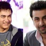 Aamir Khan to play Ranbir Kapoor's dad in the Sanjay Dutt biopic?