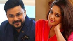 After divorcing Manju Warrier, Dileep to marry Kavya Madhavan?