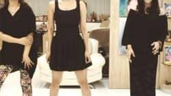 Divyanka Tripathi, Mouni Roy and Ekta Kapoor's moves on the #BeatPeBooty challenge will make you whistle