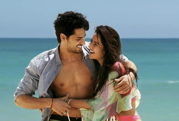 first-look-baar-baar-dekho