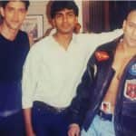This throwback picture of Salman Khan and Hrithik Roshan proves they were BFFs once!