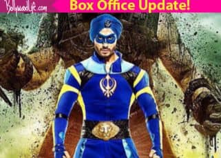 A Flying Jatt day 5 box office collection: Tiger Shroff's film slumps further, earns Rs. 33. 95 crores so far!