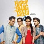 Happy Bhag Jayegi movie review: Abhay Deol and Diana Penty's Indo-Pak romcom is a decent one-time watch!