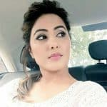 Hina Khan says she would have slapped someone in two days if she was inside the Bigg Boss house!