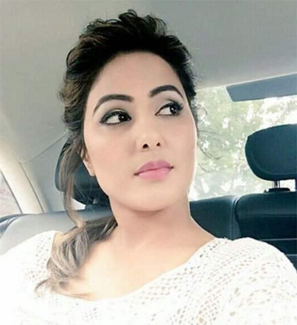 Yeh Rishta Kya Kehlata Hain Lead Hina Khan Gets Hospitalised