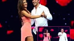 Hrithik Roshan recreates the magic of 'You are my Soniya' song with Shakti Mohan and it's ADORABLE!