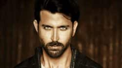 Hrithik Roshan to play an IAF pilot in Siddharth Anand's Fighter