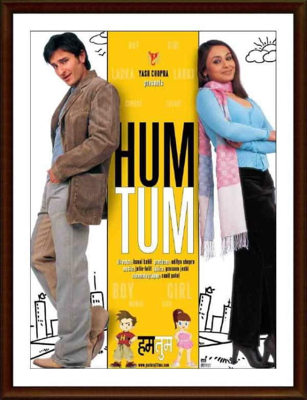hum tum full movie