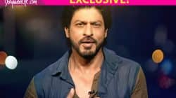 Shah Rukh Khan leaves for Europe tomorrow and we can tell you why!