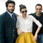 Abhay Deol and Ali Fazal play Happy quiz with BollywoodLife to win over Diana Penty and it's HILARIOUS- Watch video!