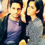 What are Sidharth Malhotra and Katrina Kaif running away from?