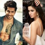 Katrina Kaif has her eyes set on Varun Dhawan!