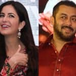 Salman Khan and Katrina Kaif are back together- Watch Video