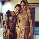 Karisma doesn't want her sister Kareena to take pregnancy advice from anyone, find out why?
