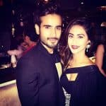 Krystle D'souza CONFESSES she enjoys being linked up with Karan Tacker!