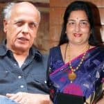 Mahesh Bhatt and Anuradha Paudwal to reunite after 15 years!
