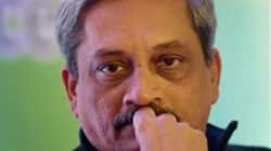 Manohar Parrikar who had taken a jibe at Aamir Khan says he is not against freedom of expression.