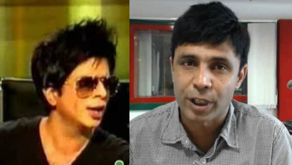 Pakistani Shah Rukh Khan replaces RJ Naved Khan on Mazak Mazak Mein!