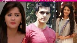 Yeh Rishta Kya Kehlata Hai: Gayu's secret lover to complicate matters!