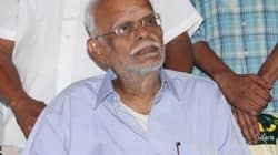 Veteran Tamil film producer Panchu Arunachalam passes away at 76